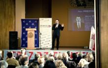 Gdynia: Konwencja PiS pod hasłem