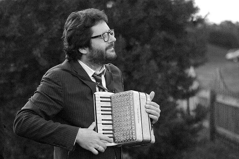 Grzegorz Turnau nagrywa nowy album