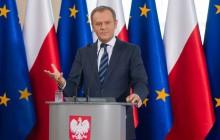 Tusk: Nie pojadę do Moskwy 9 maja