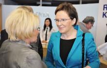 Ewa Kopacz spotka się z ministrami. W piątek poznamy nowy rząd