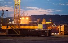 Port Gdynia zapowiada nowy terminal promowy