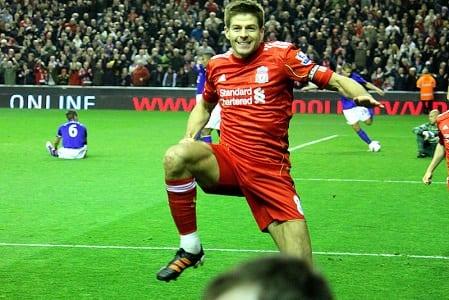 Liga Mistrzów: Liverpool o krok od kompromitacji