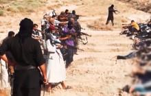 Terroryści Państwa Islamskiego grożą Putinowi [wideo]