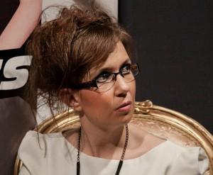 Joanna Kiczka
