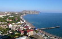 Rosjanie nie chcą ponosić kosztów przyłączenia Krymu do FR