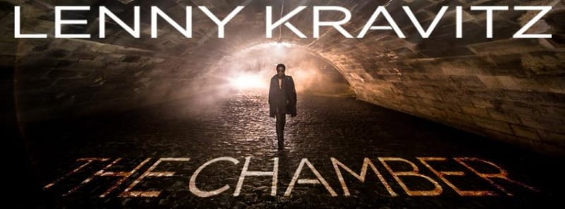 Lenny Kravitz prezentuje nowy teledysk