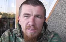 Jeden z dowódców separatystów grozi Polsce [wideo]