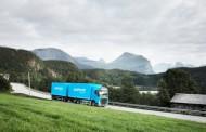 Najnowszy klip od Volvo Trucks