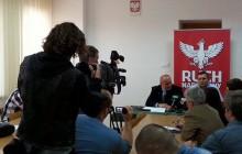 Marian Kowalski kandydatem Ruchu Narodowego na prezydenta Lublina!