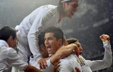 Real Madryt Klubowym Mistrzem Świata