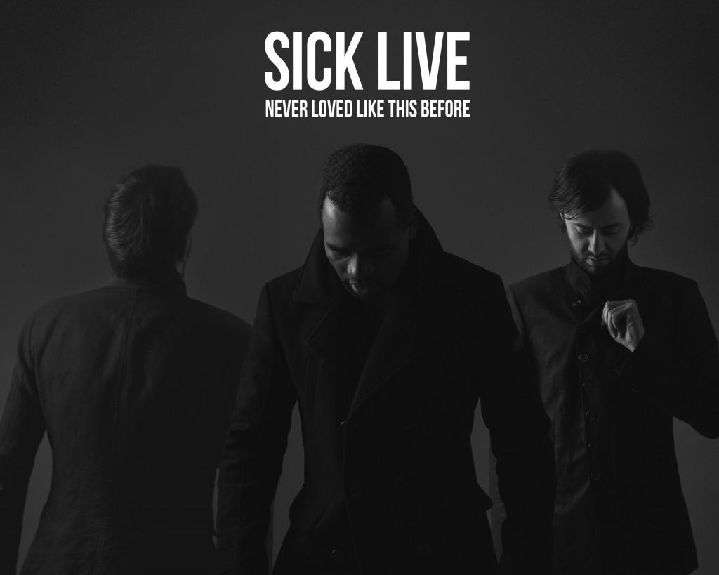 Sick Live ujawniają klip do piosenki