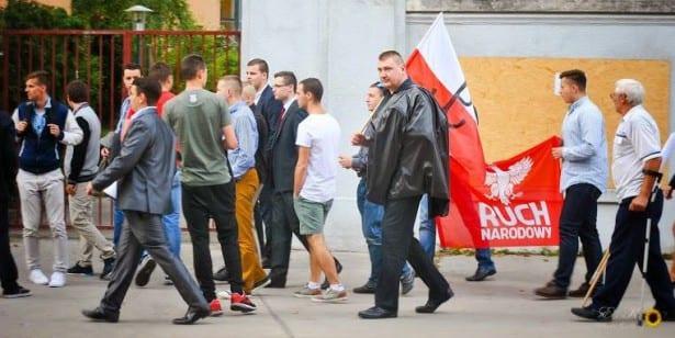 Działacze polonijnej organizacji szykanowani w Wiedniu