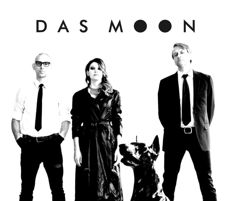 Das Moon powraca z drugim albumem studyjnym