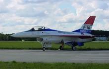 Holendrzy wyślą F-16 do walki z Państwem Islamskim