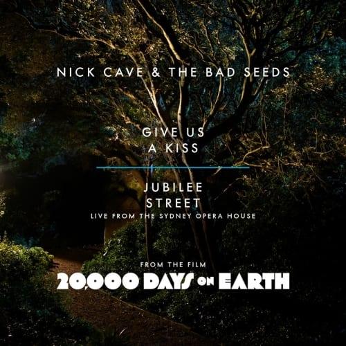 Nick Cave & The Bad Seeds prezentują nowe utwory
