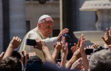 Franciszek: naród, który nie szanuje starców, nie ma przyszłości
