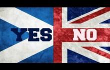 Szkockie referendum w świetle podziałów politycznych Europy