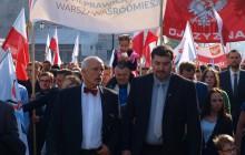 Polskie partie wolnościowe ruszą do wyborów pod jednym szyldem? Apel polityka po ogłoszeniu wyników sondażu: Łącznie mamy 5%! Ja bym wreszcie połączył siły