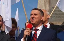 Przemysław Wipler wiceprezesem Nowej Prawicy