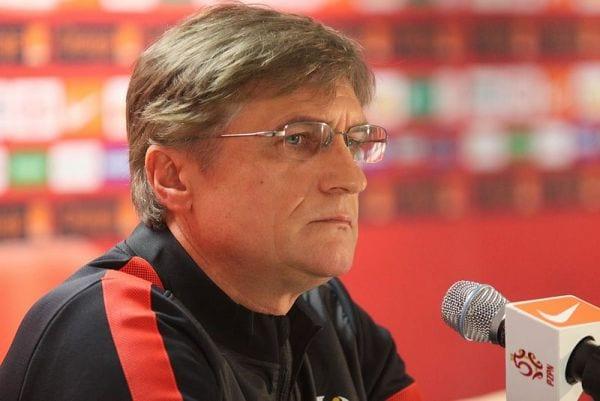 Adam Nawałka powołał piłkarzy z zagranicznych lig na mecze z Danią i Kazachstanem