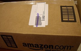 Wielkie otwarcie Amazon w Polsce