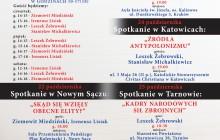 Cykl wykładów Wydawnictwa Capital w Małopolsce