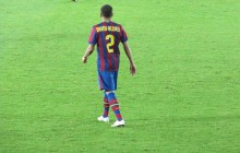 Dani Alves idzie do Premier League. Kto kupi Brazylijczyka?