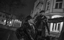 Wywiad z Rafałem Halskim - organizatorem gry miejskiej