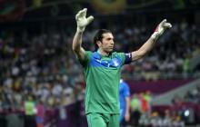 Conte: Buffon to prawdziwy mistrz
