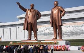 Kim Dzong Un widziany publicznie pierwszy raz od 40 dni