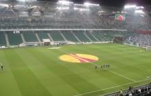 El. Ligi Europy: Legia Warszawa zaledwie zremisowała z Sheriffem Tyraspol