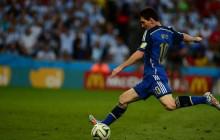 Lionel Messi pozywa m.in.