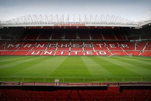 Klub zwolnił piłkarza SMS-em. Phil Marsh grał dawniej w Manchesterze United