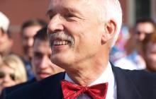 Obecność Korwin-Mikkego powodem opuszczenia deputowanych do rady na forum UE-Ukraina