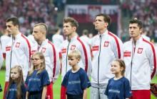 Polska awansowała do pierwszej