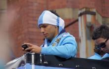 8. kolejka Premier League: Aguero niczym Lewandowski. Man City wraca na fotel lidera