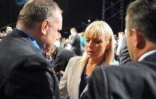 Nowa Komisja Europejska zatwierdzona. Bieńkowska zajmie się... kosmosem