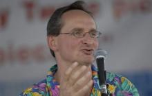 Cejrowski ostro o Sikorskim: To przestępca i buc