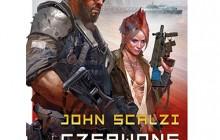 Science-fiction w krzywym zwierciadle - John Scalzi -