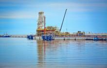 Terminal LNG w Świnoujściu przyjmie pierwszą dostawę skroplonego gazu