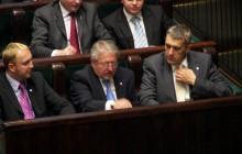 Roman Giertych zapowiada, że za bycie senatorem nie będzie pobierał wynagrodzenia