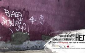 Hejtstop – nowe narzędzie do walki z mową nienawiści