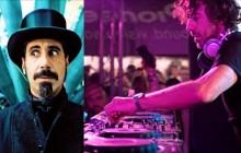 Serj Tankian i Benny Benassi  - zaskakujący duet