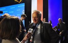Niesiołowski: Zwycięstwem Powstania jest prezydent Duda
