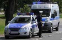 Szaleńczy pościg policyjny ulicami Warszawy! Trwają poszukiwania uciekinierów