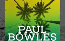 Dreszczowiec z klasą - Paul Bowles -