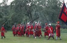 Polskie zwycięstwo pod Cudnowem - 14 października 1660 r.