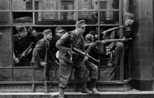 Krewny nazisty napisał list protestacyjny do Muzeum Powstania Warszawskiego