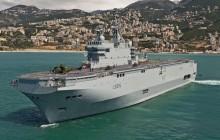 Francja odroczyła decyzję w sprawie sprzedaży Mistrali do Rosji