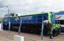 PKP Cargo przygotowuje program dobrowolnych odejść